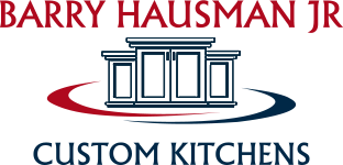 Barry Hausman Jr. Custom Kitchens Logo